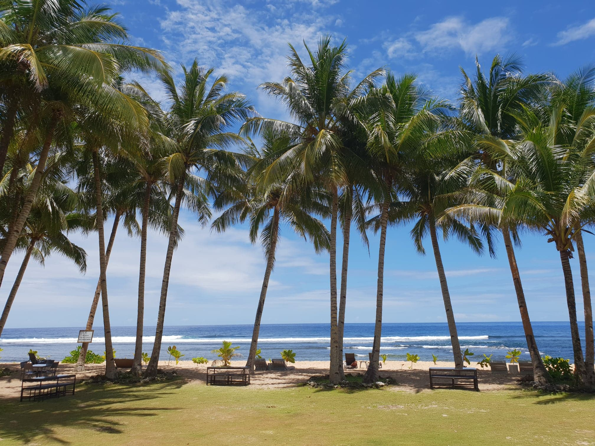 Pacifico Beach, Siargao