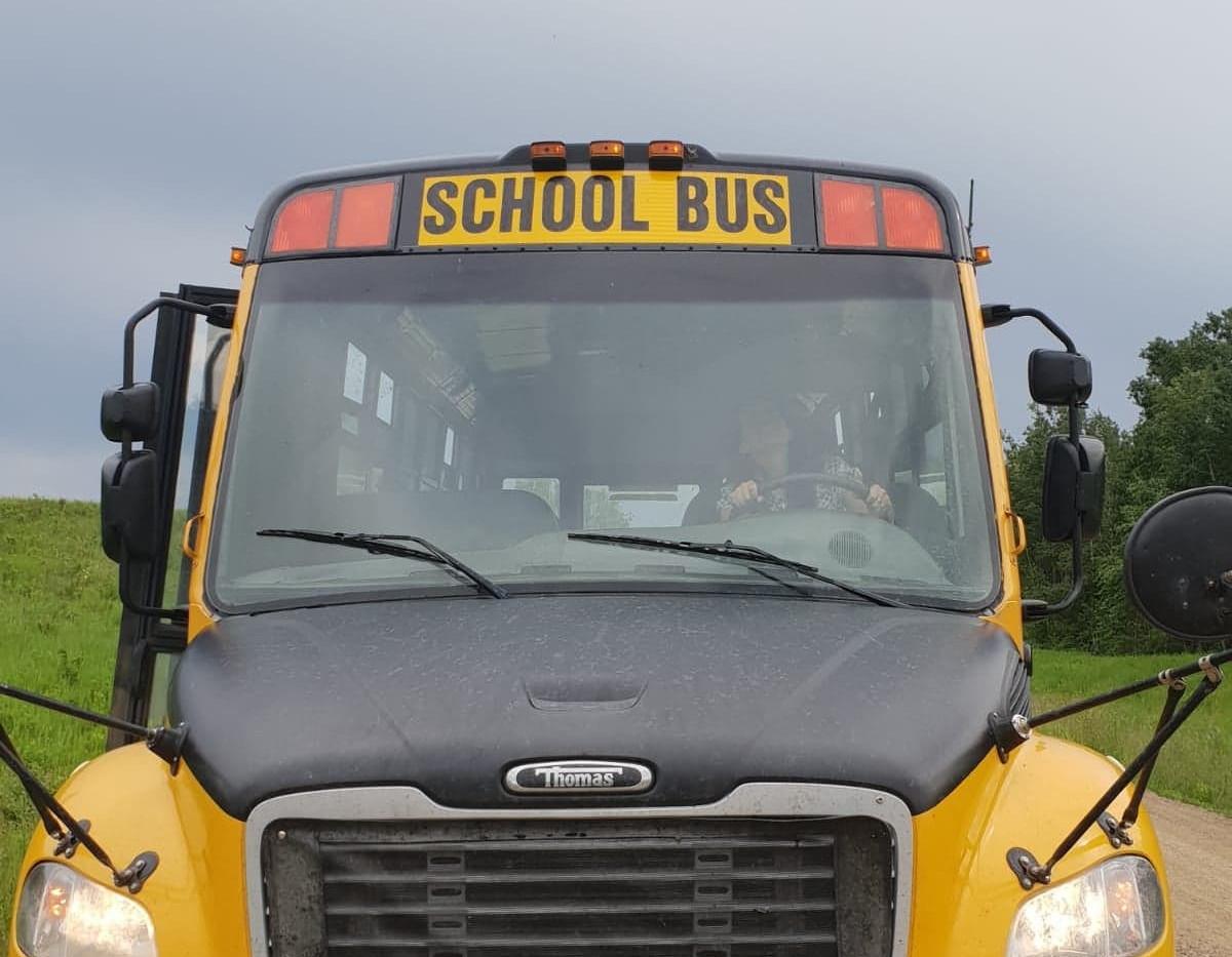 Le bus de Jackie