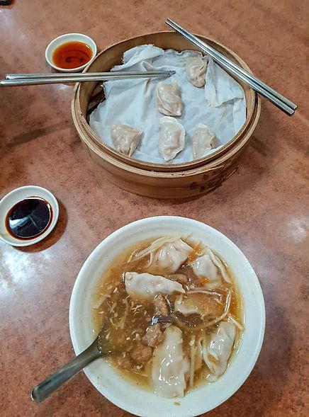 Dumpling House Hualien