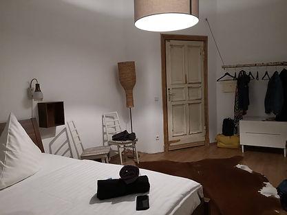 Minimal Hostel - Contrées Lointaines