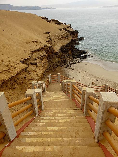 Playa El Raspon