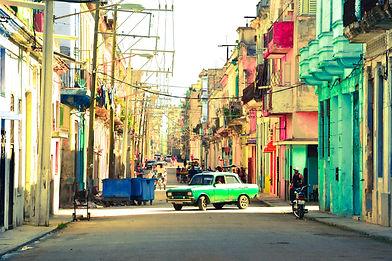 Centro Habana - Contrées Lointaines