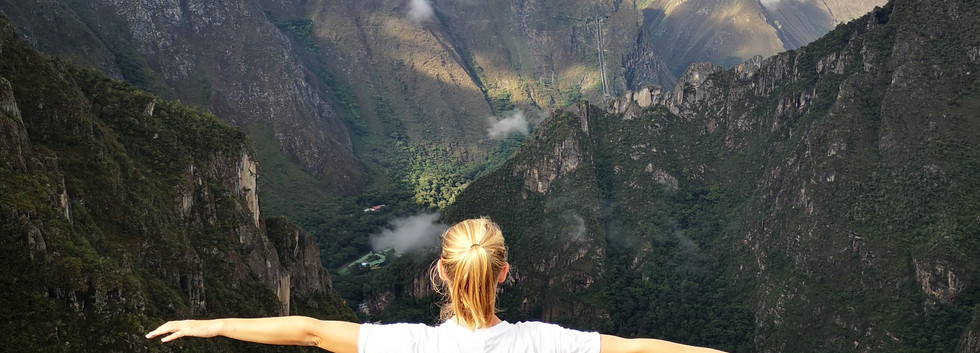 Le Titanic au Machu Picchu