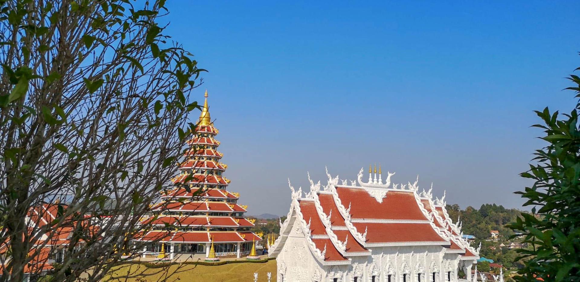 Annexes de Big Bouddha