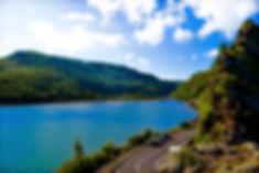Route du Morne, Ile Maurice - Contrées Lointaines