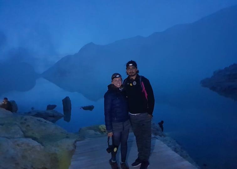 Mont Ijen