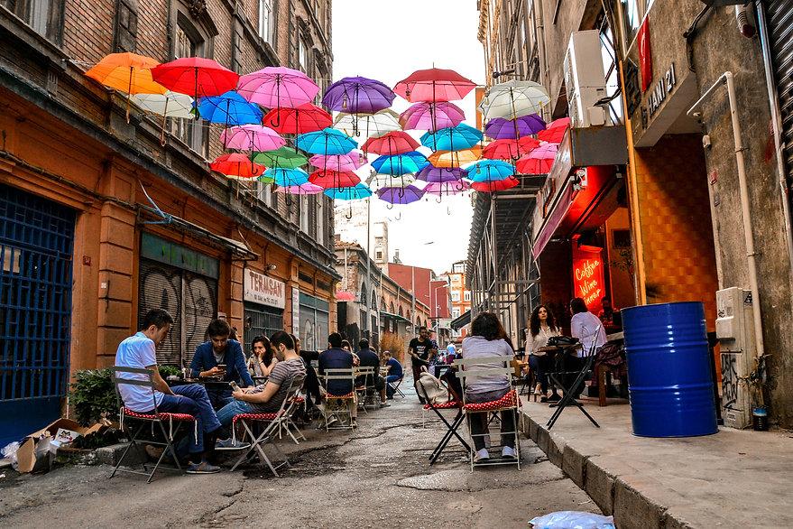 Parapluies Karakoy.jpg
