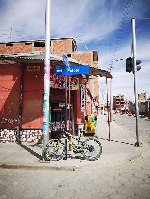 Uyuni, Bolivie