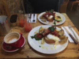 Silo Café