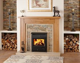 Our Complete Range Of OER Multi-Fuel Stoves