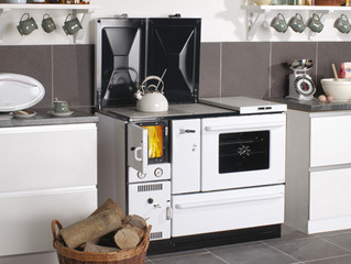 Wamsler Range Cookers And Central Heating Cookers