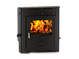 Hamlet's Solution Range Of Compact Multi-Fuel Boiler Stoves