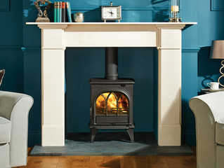 Ecodesign ready stoves from Stovax part one