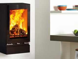 Ecodesign ready stoves from Stovax part two