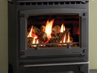 The Complete Range Of Gazco Gas Stoves