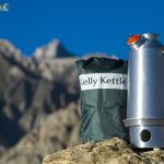 Introducing the Kelly Kettle at North Wales Stoves