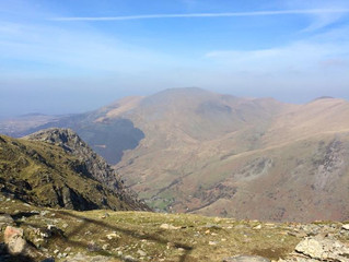 Great Reasons to Visit North Wales - Part 1 Mountains