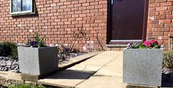 30L Granite Planters