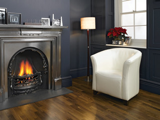 Select the perfect fire surround for your home with North Wales Stoves