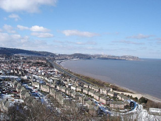 Have A Great Day Out In Colwyn Bay