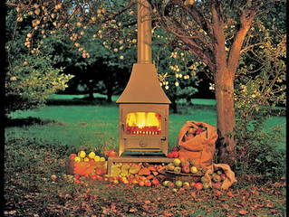 North Wales Stoves - suppliers of the best stoves around