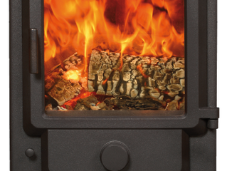 Introducing our new range of Merlin stoves