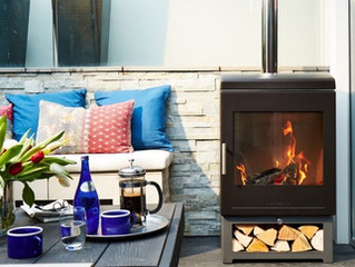 Discover Chesneys Outdoor Living range at North Wales Stoves
