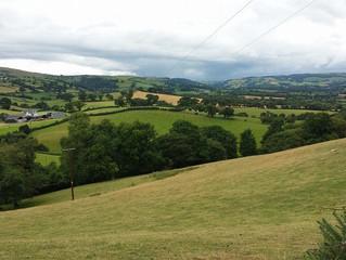 Walking Holidays In North Wales