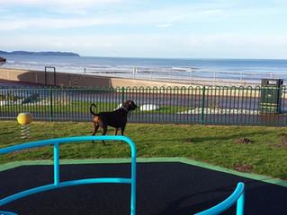 Great Reasons to Visit North Wales - Part 2 Coastline