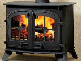 Choosing The Right Stove For Your Home