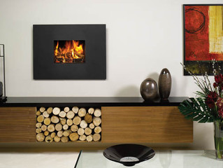Stovax Riva Open Convector Fires