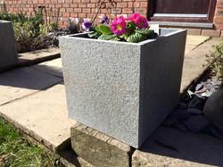30L Granite Planter