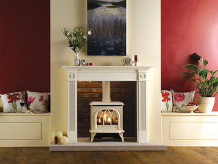 The Full Range Of Products Available From North Wales Stoves