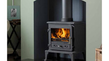 A selection of top-rated stoves for under £700 at North Wales Stoves