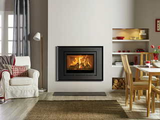 The New Elise Range Of Stoves From Stovax