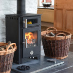 Chilli Penguin stoves - proud to be UK made
