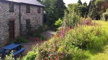 Three local tasting tours close to Pen-y-Bryn Farm