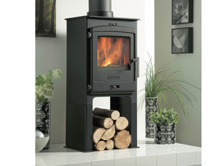 The Complete Range Of Portway Contemporary Multi-Fuel Stoves