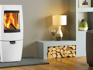 The Sense Range Of Wood-Burning Stoves From Dovre