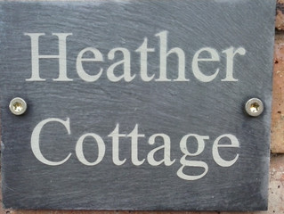 A Warm Welcome Awaits You At Heather Cottage
