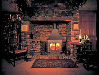 Our guide to lighting your wood-burning or multi-fuel stove
