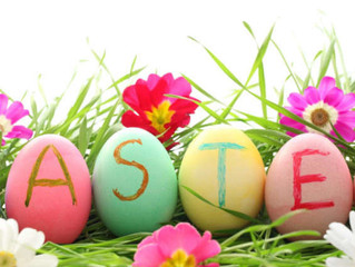 Enjoy A Fun Filled Easter Break At Pen-y-Bryn Farm