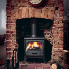 Gallery Stoves