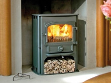 The outstanding range of Clearview stoves