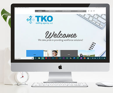 TKO Staffing Agency, LLC