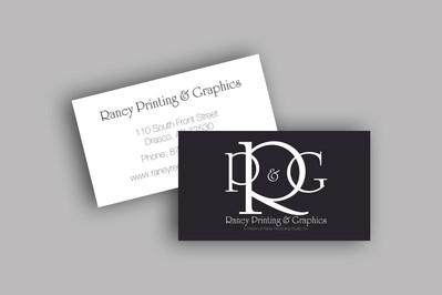 Raney Printing & Graphics - Drasco, AR