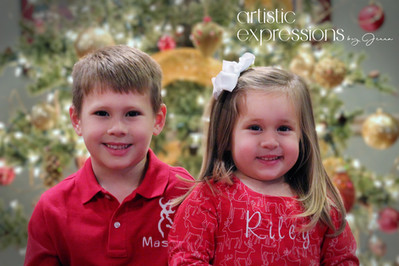 Stallings, Christmas