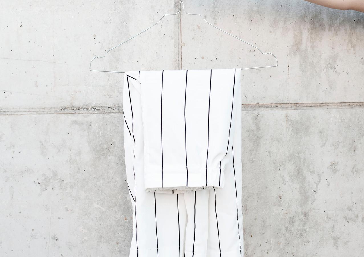 Pants on Hanger