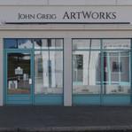 Nansledan Shops John Greig Artworks