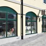 Nansledan Shops Shiva Cafe